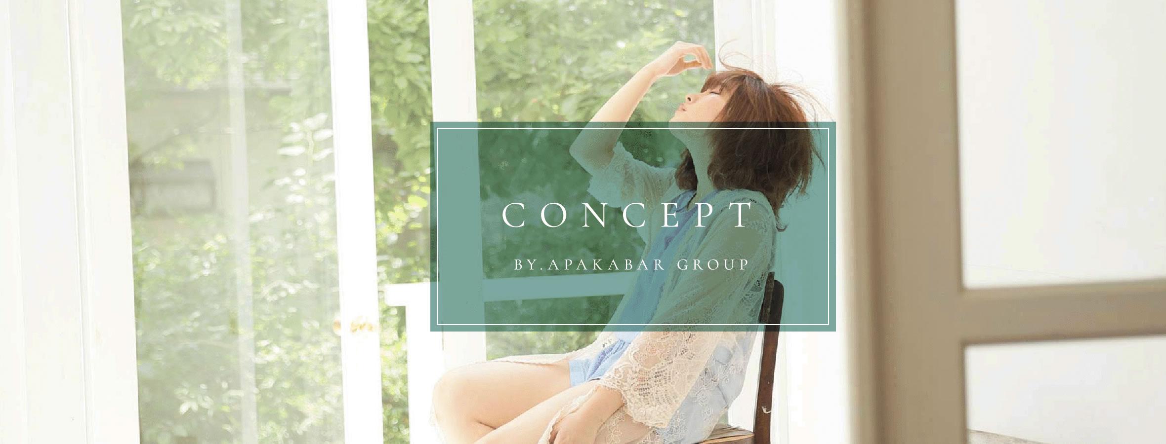 APAKABAR concept
