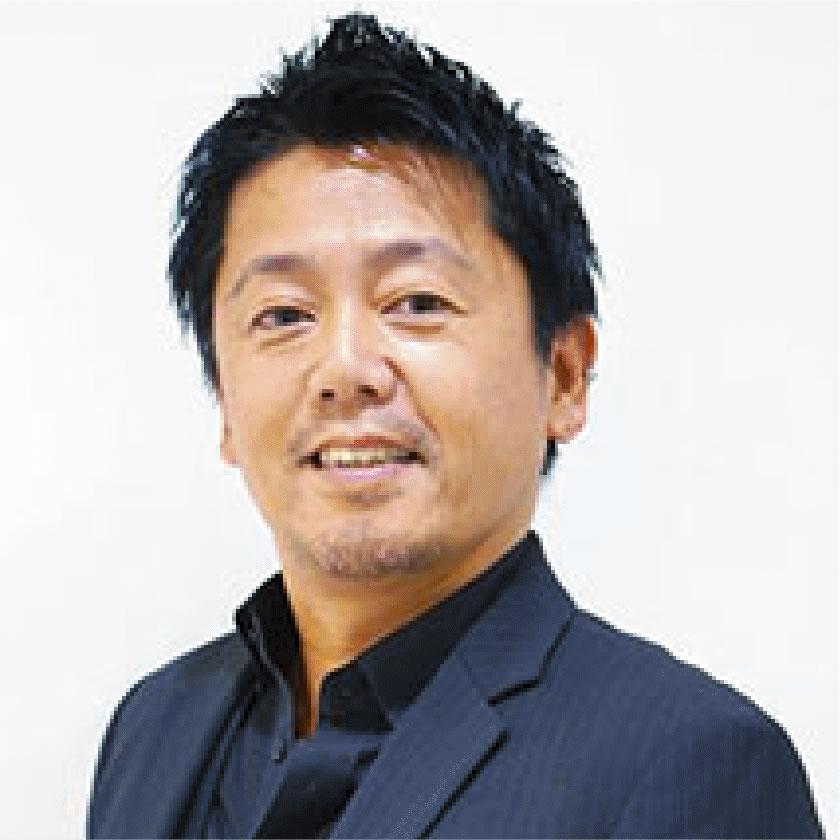 代表/中野 訓延