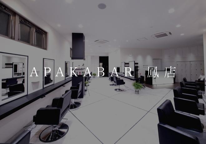 アパカバール 鳳店